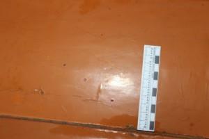 В Нефтегорском районе мужчина ударил девушку ножом