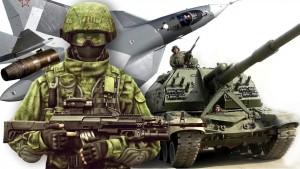 Путин разрешил иностранцам воевать в рядах армии России за границей