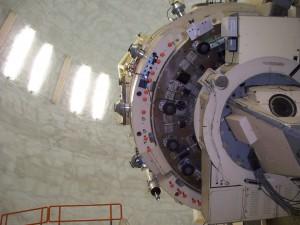 Самарские ученые разработали новый способ уменьшения погрешности телескопов
