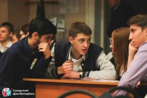 В Самаре стартует городской правовой турнир среди учащихся школ