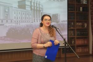 Самарцев приглашают на цикл публичных лекций «Культурная элита запасной столицы»