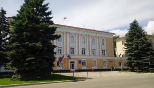 В Тольятти нет эффективных акционерных обществ, принадлежащих муниципалитету