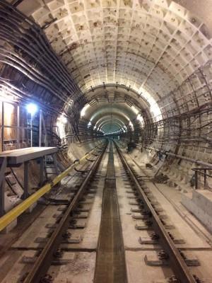 Станцию метро «Самарская» планируют построить за 3-4 года