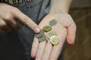 Каждый пятый ребенок живет в семье с доходом ниже прожиточного минимума