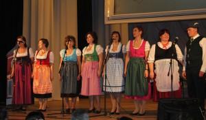 В Отрадном пройдет областной фестиваль немецкой культуры «Музыкальное подворье»