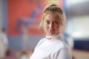 Самарская шпажистка выиграла всероссийский турнир в Сочи