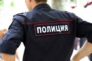 На ул. Арцыбушевской в Самаре путались украсть тротуарную плитку