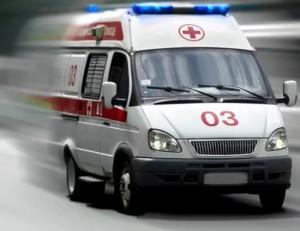 Упавшая с трапа в аэропорту Пулково девочка скончалась