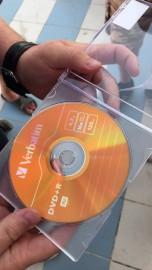 Оренбуржец продал в Самаре диск с контрафактными программами