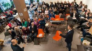 В Самаре подведут итоги Международного форума по урбанистике