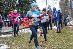 В Самаре стартуют соревнования по спортивному ориентированию «Кубок парков»