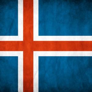 Президент Исландии принимал ванну и сломал нос