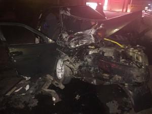В Самаре в ДТП с грузовиком в Куйбышевском районе погиб человек