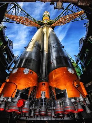 Ракетные двигатели ПАО «Кузнецов» обеспечили успешный старт транспортного грузового корабля