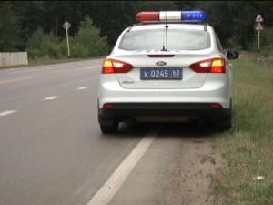 В Сызрани 17-летнего подростка без прав задержали пьяным за рулем