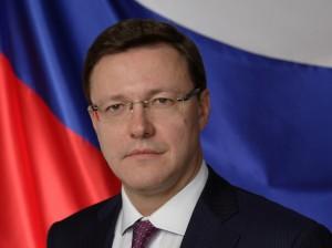 Дмитрий Азаров прибыл на XIX Всемирный фестиваль молодежи и студентов в Сочи