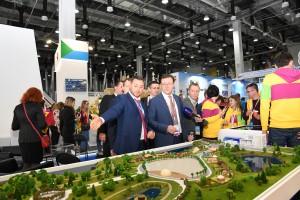 Дмитрий Азаров: «Талантливые и ответственные молодые люди вместе с нами будут формировать будущее региона»