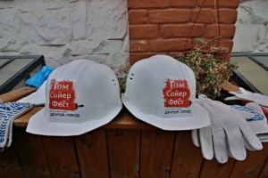 В Самаре завершил свою работу фестиваль восстановления исторической среды «Том Сойер Фест»