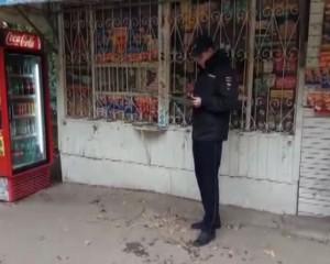 В Промышленном районе Самары в киоске  незаконно торговали алкоголем