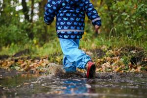 В Самаре продолжатся дожди, резких изменений температуры воздуха не ожидается