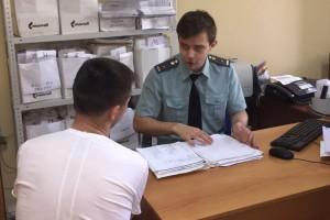 За «лихую» езду жителю Тольятти пришлось заплатить 28,5 тысяч рублей
