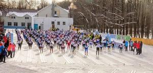 В Самаре стартовал приём предварительных заявок на участие в IV лыжном марафоне «Сокольи горы»