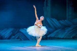 В Самарском театре оперы и балета пройдет Фестиваль классического балета имени Аллы Шелест