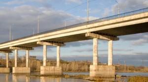 На мостовом комплексе «Южный» в Самаре открыто движение по обеим сторонам