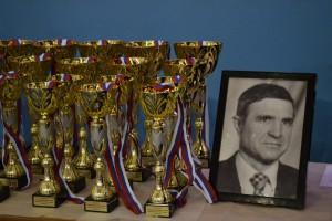 В спортивном комплексе Самарского университета пройдут всероссийские соревнования по самбо