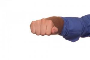 В Самаре директор фирмы, искалечил мужчину ударом кулака по голове