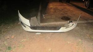 В Отрадном двое мужчин ограбили собутыльника и угнали его машину
