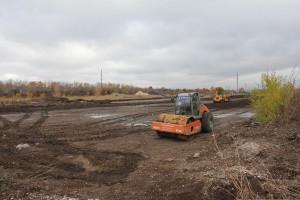 В Самаре появится пункт досмотра грузовиков, въезжающих на территорию «Самара Арены»