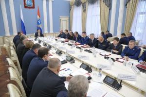 Дмитрий Азаров: «Задача, которую ставит Президент, нацелена на полное оздоровление общества от коррупции»