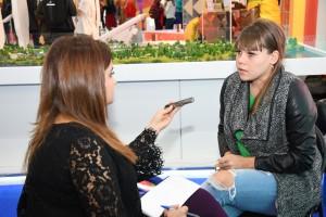 125 самарцев, приехавших в Сочи, принимают активное участие в работе  ВФМС