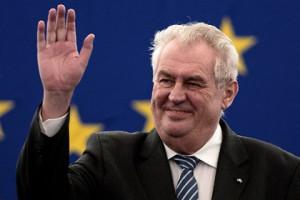 ВЦИОМ выяснил отношение россиян к идее Земана о выплатах Украине за Крым