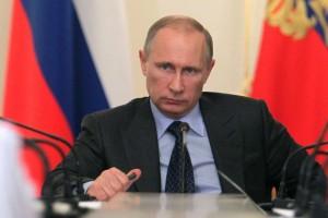 Путин подписал указ о снижении зарплаты президента, главы правительства, министров и генпрокурора в 2018 году