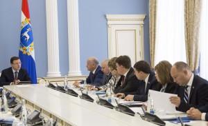 Рабочая группа Дмитрия Азарова:  Количество льготных поездок увеличат