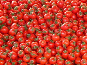 Россия снимает ограничения на поставки помидоров из Турции с первого ноября
