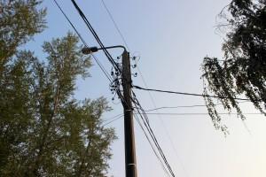 Дума Тольятти добавила средств на освещение улиц