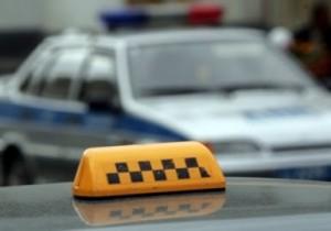 Самарские таксисты помогают полиции бороться с правонарушениями