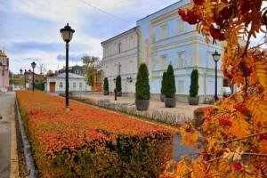 27 октября в Самаре открывается первый в России памятник выдающемуся кинорежиссеру Эльдару Рязанову