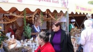 В Самаре ярмарки сельскохозпродукции посетили более 100 тысяч жителей и гостей города