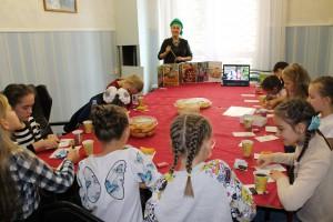 В Самарской области стартовал новый проект ОНФ «Равные возможности детям»