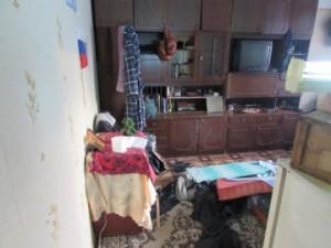 В Тольятти хозяина квартиры убили собутыльники во время пьяной ссоры