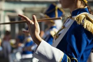 В Самаре состоится Межрегиональный фестиваль-конкурс детского и юношеского творчества «Маэстро марш»