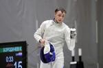 Самарский рапирист стал серебряным призером этапа командного Кубка мира
