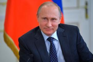 Путин: Россия постепенно уходит от службы по призыву в Вооруженных силах
