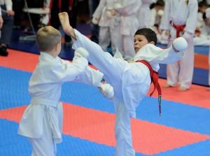 В Тольятти в 11-й раз будет проходить Спартакиада боевых искусств «Непобедимая Держава»