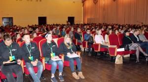 В СамГТУ состоялось открытие форума по промышленному туризму «Ночи над Волгой»