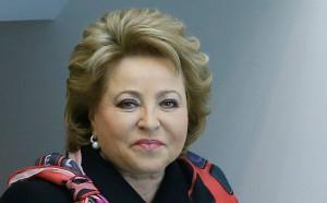 Матвиенко допустила возвращение графы «против всех» в бюллетени «в среднесрочной перспективе»